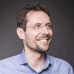 Pitch Doktor Florian Kandler