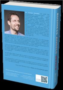 Business Devils - Business Angels Devils Buch - Florian Kandler